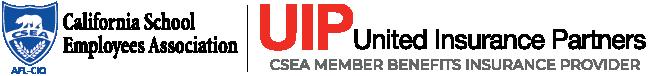 CSEA Benefits Logo